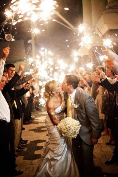 casamento no ano novo